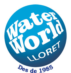 logo water world
